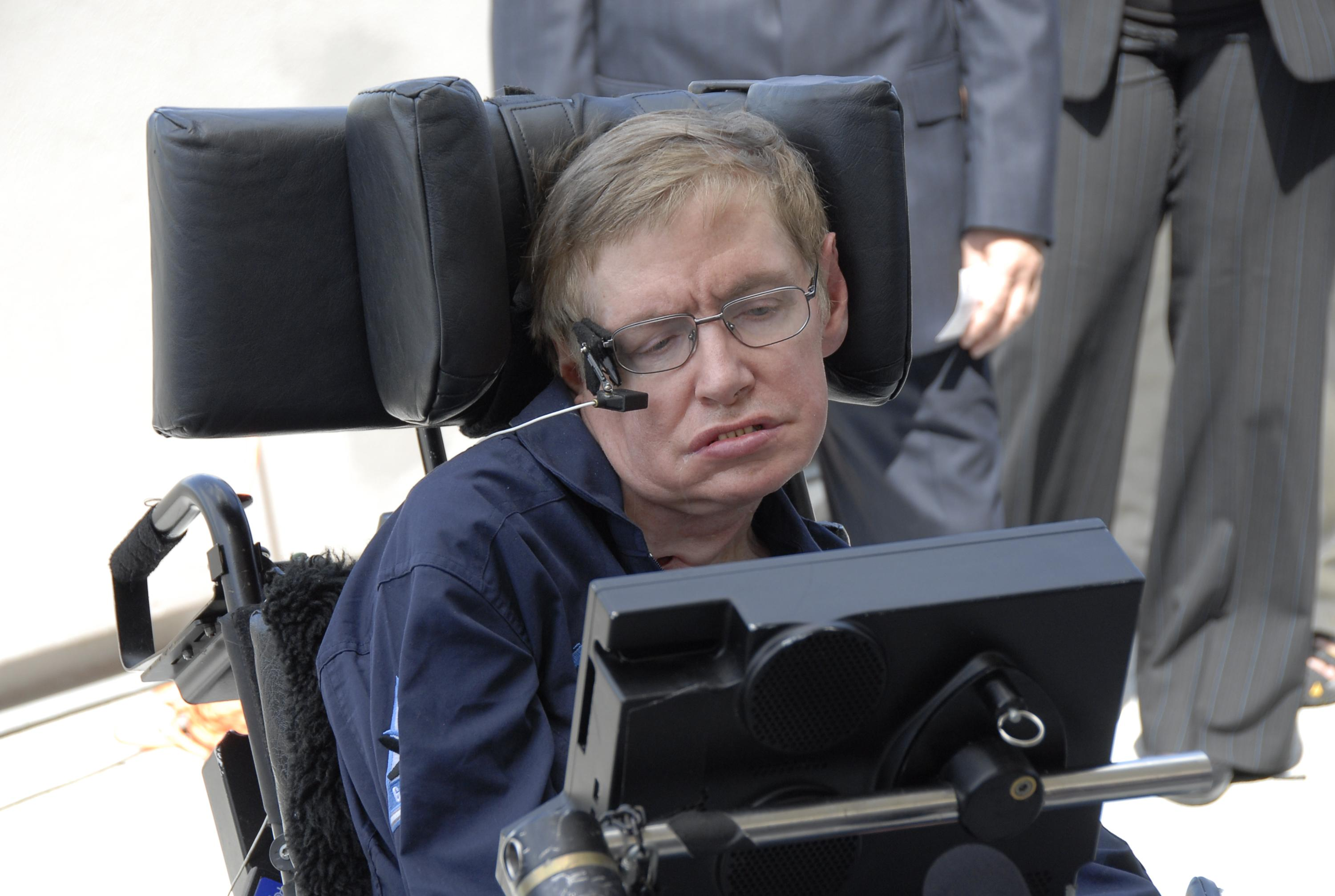 What was Stephen Hawking's Cause of Death?